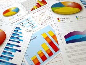 chart of metrics to analyze performance of your professional services firm