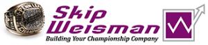 SkipWeismanLogo2015