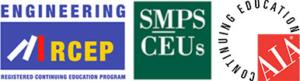 Earn RECP SMPS AIA CEUs