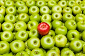 Gain a competitive advantage for your AEE firm, find the ripe apple aka opportunities