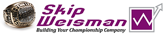 Skip Weisman Building Your Championship Company
