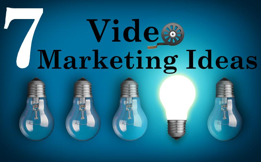 7 Video Marketing Ideas for A/E Firms