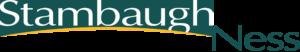 Stambaugh Ness Logo