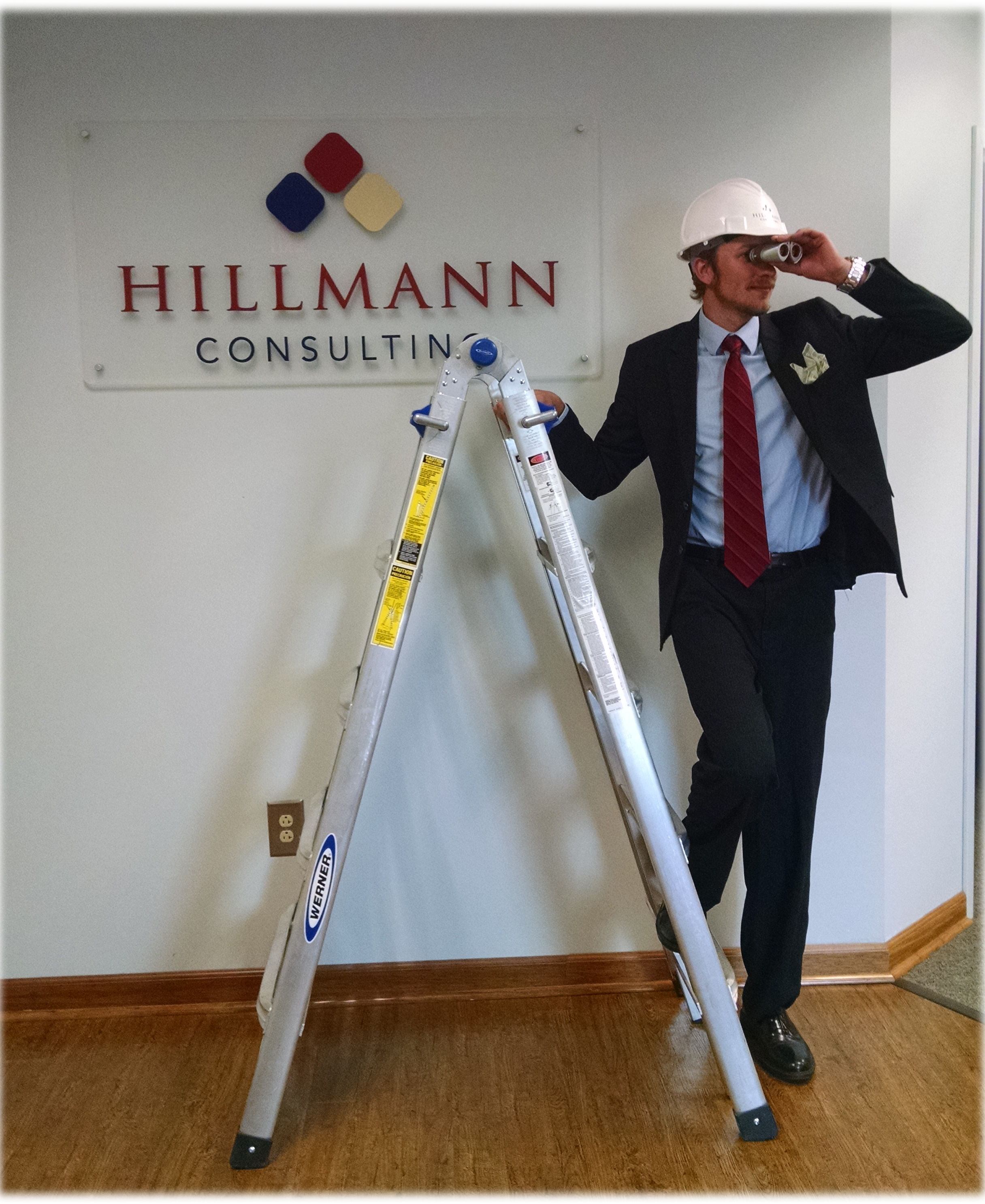 Hillmann Consulting FTLD Pose