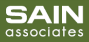 Sain Associates, Inc. Logo