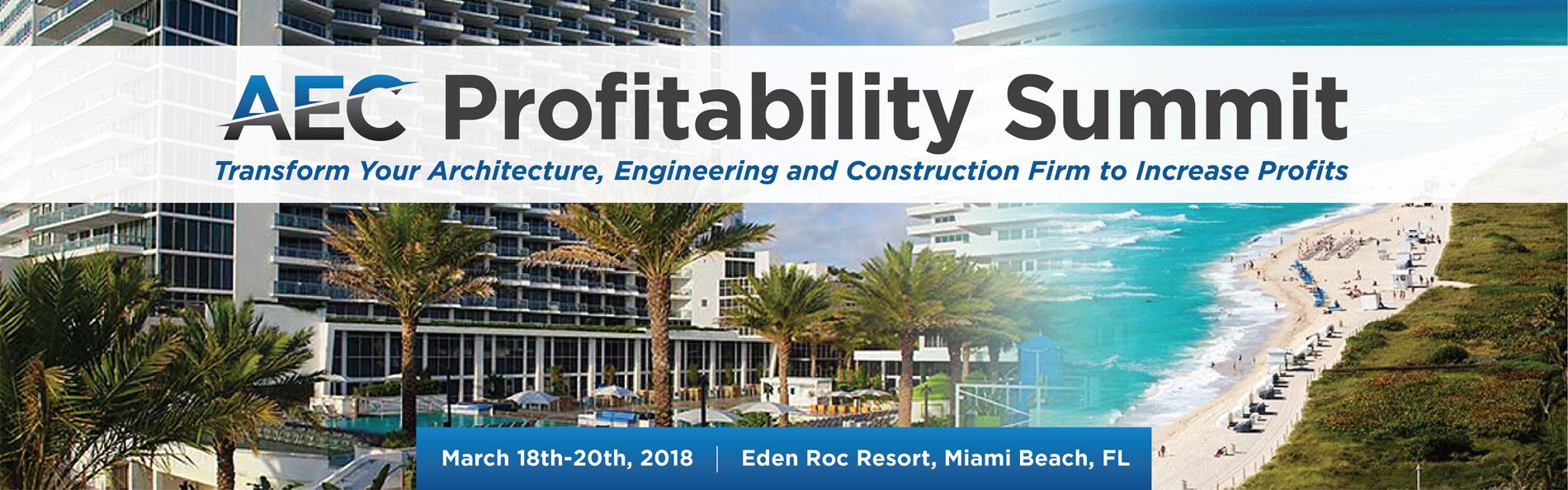 AEC-Profitability-Summit-2018-Banner