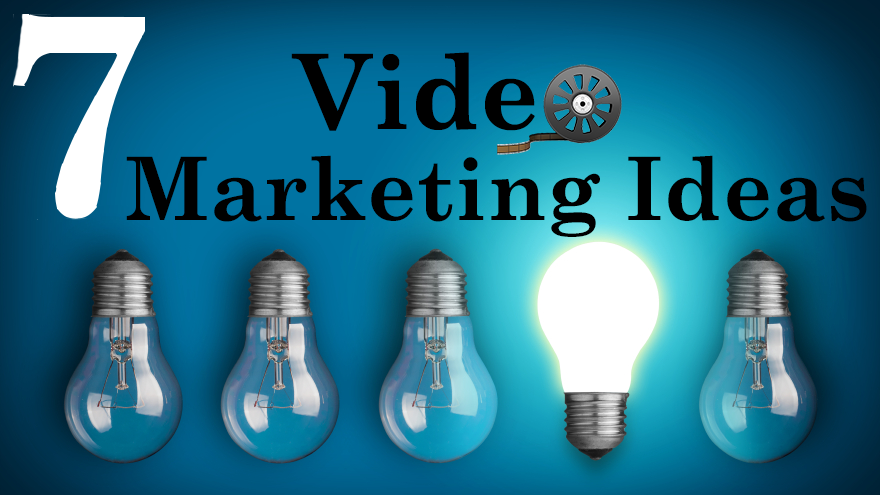 7 Video Marketing Ideas for A/E Firms