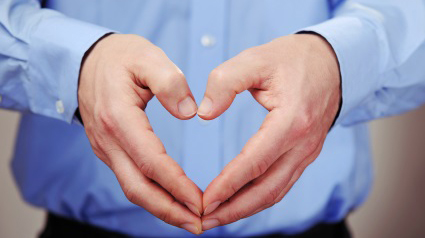 5 Ways to Love Your Business Again