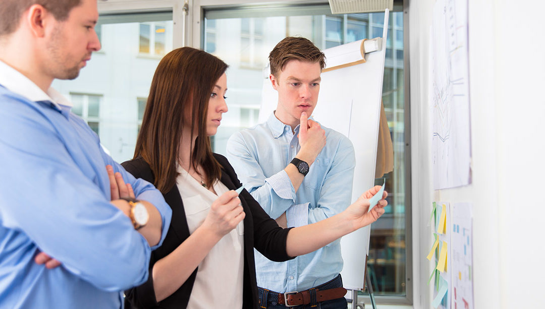Holding Project Managers Accountable for Profitability