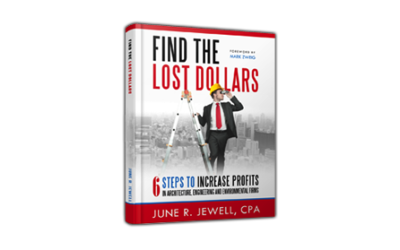Guest Post: Find the Lost Dollars™ Book Review