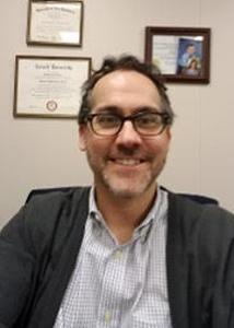 Matt Kamin, Hillmann Consulting